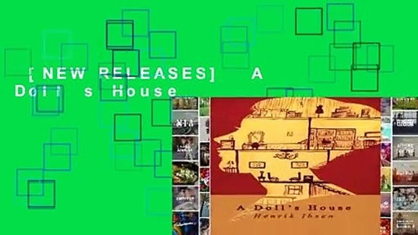 [NEW RELEASES]  A Doll s House
