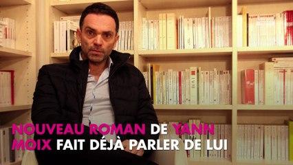 """Yann Moix """"enfant battu"""" : son père conteste les accusations de violences"""