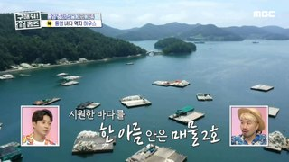 [HOT] a house with a view of the sea , 구해줘! 홈즈 20190818