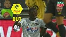But Sehrou GUIRASSY (70ème) / Amiens SC - LOSC - (1-0) - (ASC-LOSC) / 2019-20
