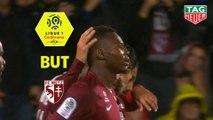 But Habib DIALLO (53ème) / FC Metz - AS Monaco - (3-0) - (FCM-ASM) / 2019-20