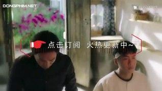 Thuyet tien hoa tinh yeu tap 28 VTV1 thuyet minh Phim Trung