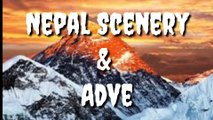 'Video link :  https://youtu.be/Y1p5i7_BwJY Top 10 Highest Mountains Of Nepal || Himalayas Region Of Nepal || Mount Everest || world highest mountain https://youtu.be/oR--oBRmVAE Nepal Scenery 2018' is a channel created to show the especially the beautifu