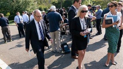 White House: 'No Recession' Despite Market Turmoil