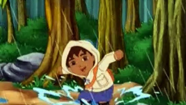Go Diego Go S02E01 Diego Saves the River Dolphin