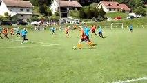 Coupe de France. St Hippolyte-ESPM1 (0-4) 18.08.19