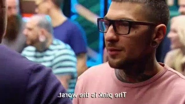 Ink Master S09E02 Crossing the Line