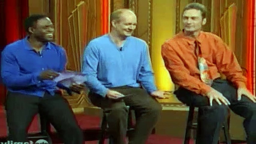Whose Line is it Anyway Season 7 Episode 22