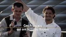 Transferts - Ces Français qui ont brillé au Bayern Munich