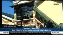 Polisi Tangkap 43 Mahasiswa Papua atas Dugaan Perusakan Bendera Merah Putih