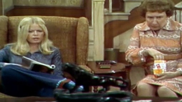 All In The Family Season 3 Episode 15 Archie Goes To The Hospital