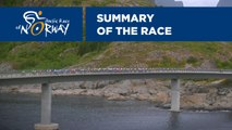 Recap of the Race (English) - Arctic Race of Norway 2019