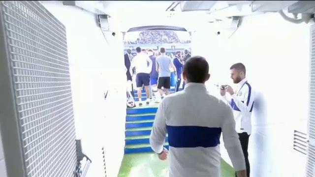 Chelsea vs Leicester 1  -  1 Highlights Összefoglaló 18 08 2019 HD