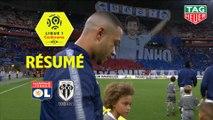 Olympique Lyonnais - Angers SCO (6-0)  - Résumé - (OL-SCO) / 2019-20