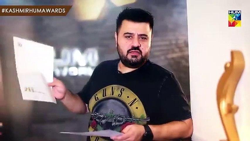 Anaa Episode 27 Hum TV Drama - 18 August 2019