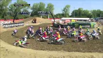 WMX Race 2 Highlights-  Italy 2019 #motocross