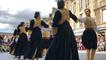 Saint-Loup : Spectacle des cercles de Carhaix, Landivisiau, Monfort-sur-Meu et La Maugon