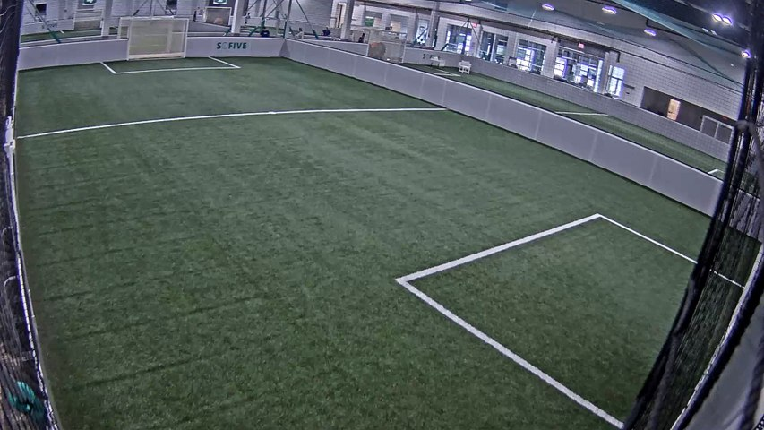 08/18/2019 14:00:02 - Sofive Soccer Centers Brooklyn - San Siro