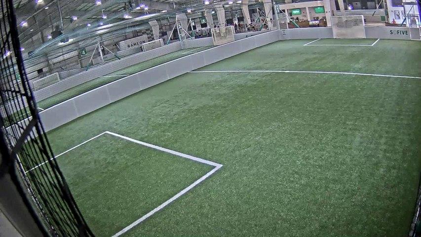 08/18/2019 14:00:01 - Sofive Soccer Centers Rockville - Parc des Princes