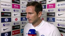 """""""We need time!"""" 