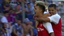 La Liga - Ben Yedder n'a pas manqué au Séville FC !