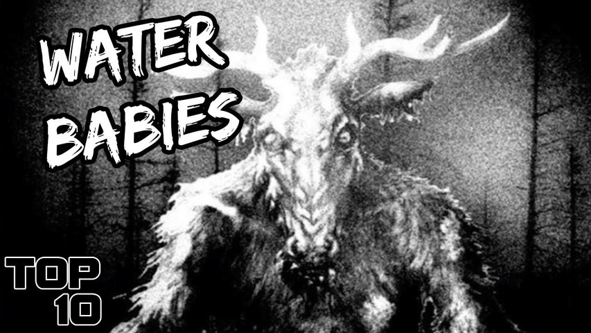 Top 10 Scary Native American Urban Legends - Part 2