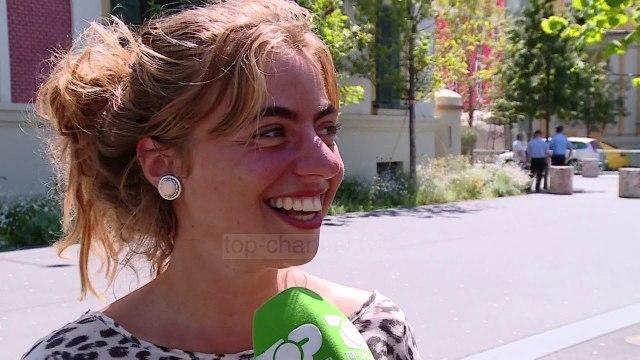 Studentja që do të kthehet/ E lindur në Belgjikë, Klea Kraja do të punojë gazetare në Shqipëri