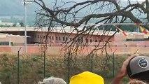 Bona nit als presos polítics dels Lledoners