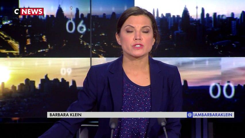 Le Carrefour de l'info (22h) du 18/08/2019