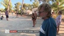 Les grands-parents, acteurs incontournables des vacances d'été