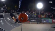 Anthony Jeanjean 1st Final BMX Freestyle Park - FISE Xperience Anglet 2019