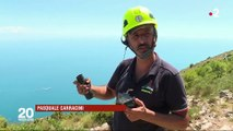 Disparition de Simon Gautier en Italie : les secouristes intensifient les recherches
