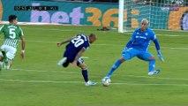 La Liga : A dix, le Betis de Fekir s'incline sur le fil...