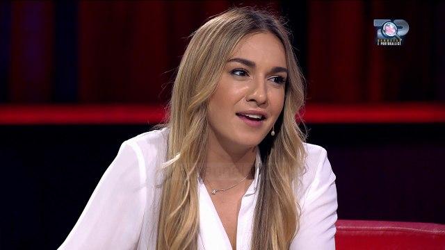 Sekretet e Portokallisë, 18 Gusht 2019 - Erditi, Irgen (Floshi, Lenci dhe Doktori  xhirime zyrë)