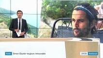 Disparition de Simon Gautier en Italie : le Français demeure toujours introuvable