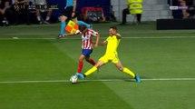 La Liga - Joao Félix flambe, l'Atlético s'en sort