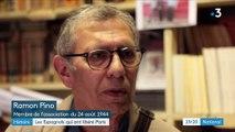 Histoire : les Espagnols de la Nueve, grands oubliés de la libération de Paris