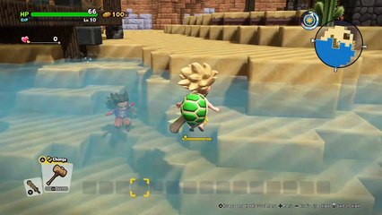 Dragon Quest Builders 2 #24 — If You Didn't Like MineCraft {Switch} Walkthrough part 24