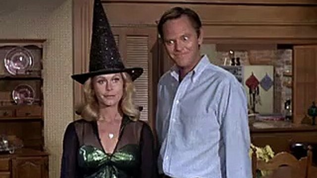 BW 6.7.1 - Sam in Witches Costume