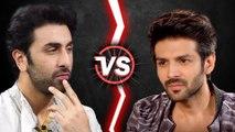 Kartik Aaryan And Ranbir Kapoor's MAJOR Fight   WATCH WHY   Shamshera VS Bhool Bhulaiyaa 2