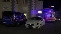 (NEVŞEHİR Kapadokya'da 80 turist gıda zehirlenmesi nedeniyle hastaneye kaldırıldı