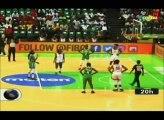 ORTM - Afrobasket dames : Médailles de bronze pour le Maliennes
