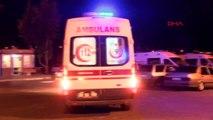 Nevşehir'de gıda zehirlenmesi şüphesiyle 52 turist hastaneye kaldırıldı