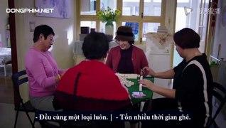 Thuyet tien hoa tinh yeu tap 38 VTV1 thuyet minh Phim Trung