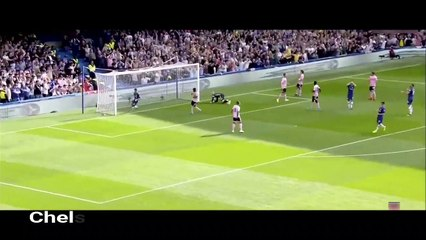 chelsea vs leicester city 1 1 goals highlights premier league 19 20