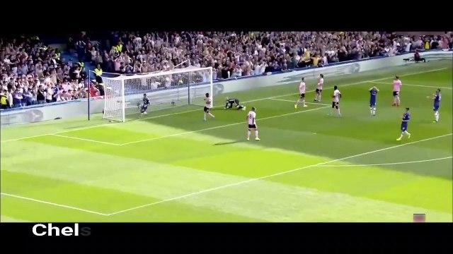 Chelsea vs Leicester City 1-1 Goals & Highlights   - PREMIER LEAGUE 19-20