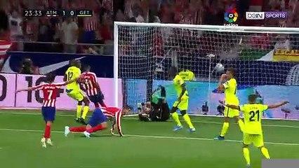 LaLiga 19/20 Match Highlights: Atletico Madrid 1-0 Getafe