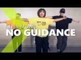 Chris Brown - No Guidance ft. Drake / Ligi Choreography.