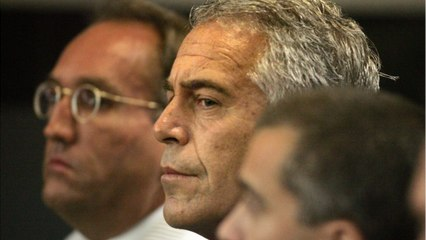 Jeffrey Epstein Reportedly Bought Two Pairs Of Small Women's Panties