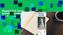 [Read] FTCE General Knowledge w/Online Practice Tests, 3rd Ed.  For Free